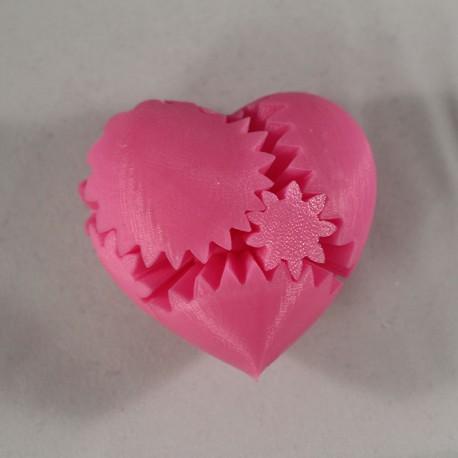 Heart Méca