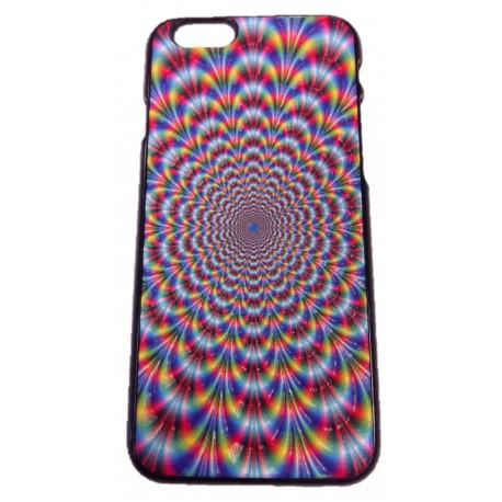 Coque de smartphone Psychedelic