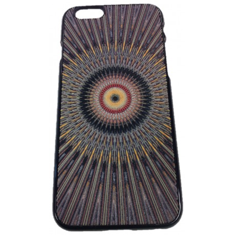 Coque de smartphone Indian Fabric