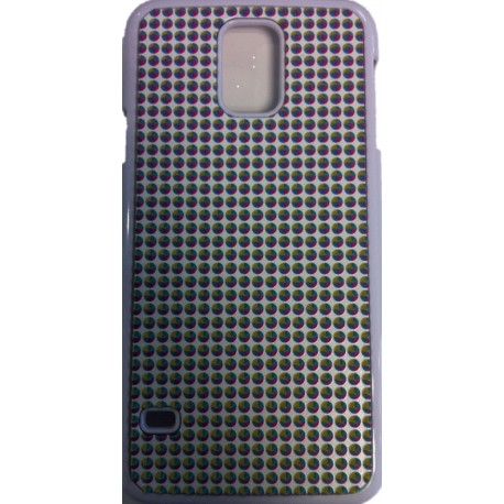 Coque de smartphone Caméléon