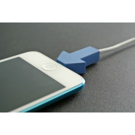 Protection cable iPhone