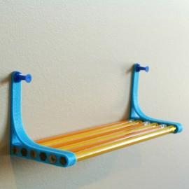 Pencil Shelf