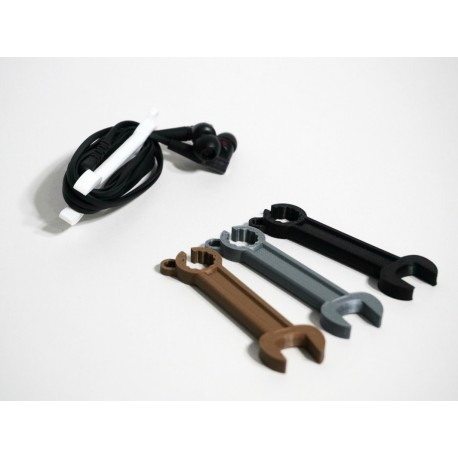 Outils Range Cable / Ecouteurs