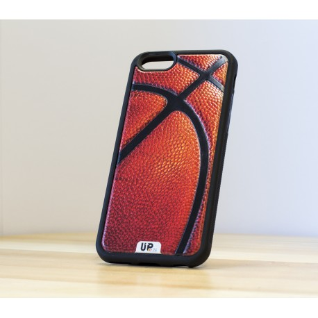 Coque de smartphone basketball-face