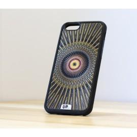 Coque de smartphone Indian Fabric